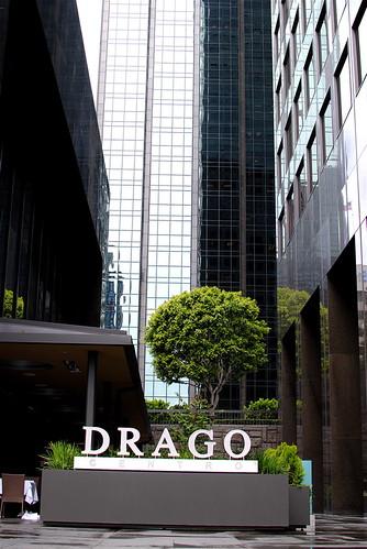 drago urban signage