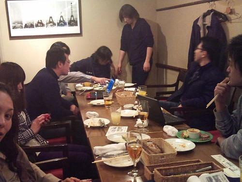 WordBench福井キックオフミーティング