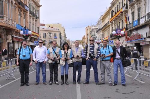 Asociación Photowalk Melilla