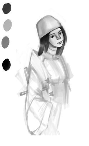 random-sketch
