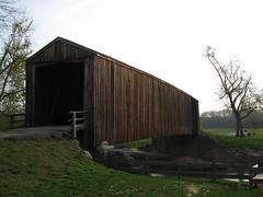 Bollinger Mill (drowzy) Tags: bridge coveredbridge bollinger burfordville bollingermill