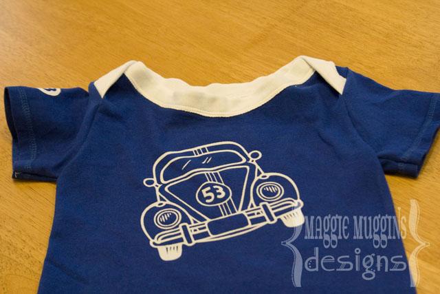 Herbie Shirt