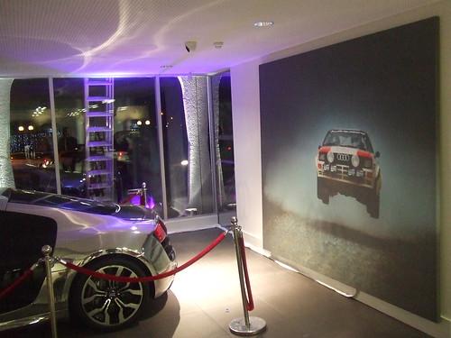 2010 Audi Showrooms - Launch (2)
