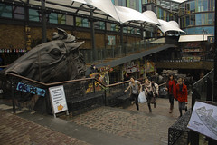 IMG_1798 (Jon J Lewis) Tags: camdenmarket stables englandlondon