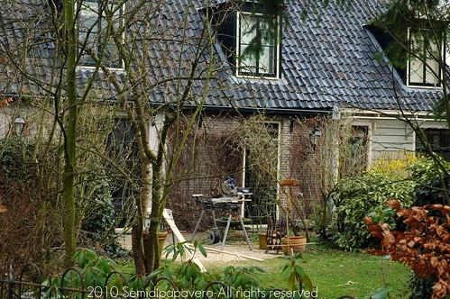 Waterland - Olanda
