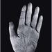 Chuck Close - Hand (palm)