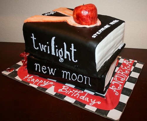Twilight Cake  Pic3