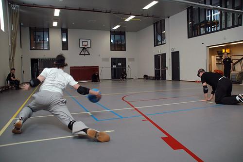 Goalball 5