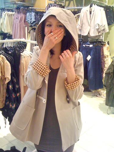 Holly Coat