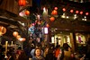 JiuFen, Taiwan 003 (neilwade) Tags: travel people tourism night stairs evening asia market tea weekend crowd steps taiwan tourists staircase nightmarket taipei lantern 台北 teahouse oldstreet 九份 teashop rueifang chineselantern jiufen jioufen 九份老街 rueifangtownship 台灣asiachineselanterncrowdeveningjapaneseteahousesjioufenjiufenlanternmarketnightnightmarketoldstreetpeoplerueifangrueifangtownshipstaircasestairsstepstaipeitaiwanteateahouseteashoptourismtouriststravelweekend九份九份老街台北 japaneseteahouses