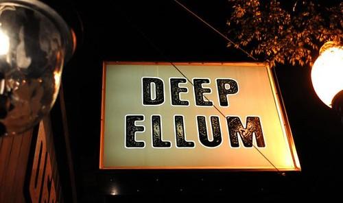 Deep Ellum, Allston - Crop