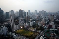 Tokyo Tower (ddsnet) Tags: japan tokyo sony  tokyotower to nippon   nihon hanami 900 backpackers      tky   tkyto  900    to tky