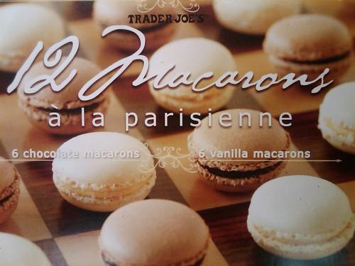 TJ Macarons