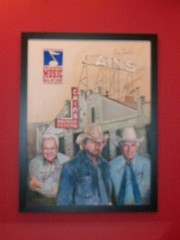 Oklahoma Music Hall of Fame (proudnamvet........Patriot Guard Riders) Tags: music oklahoma hall country fame jazz
