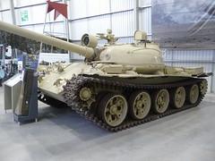 T-62 (simononly) Tags: uk england museum army spring war tank military iraq nazi german soviet dorset ww2 vehicle british ww1 coldwar 2010 bovington allied