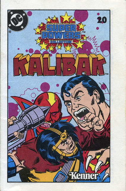 Super Powers - 20 - Kalibak - 00