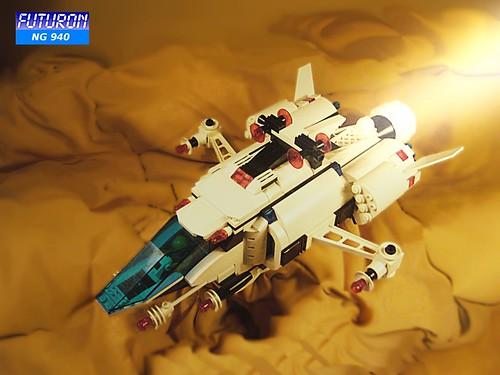 Futuron NG-940