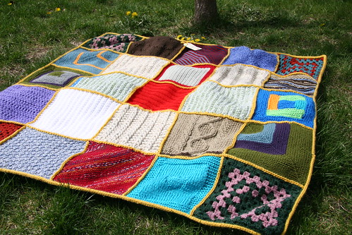 blanket three 2