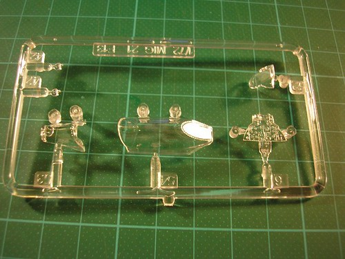 [Concours pinceaux] Mig 21 F-13 Fishbed C [Revell 1/72] 4539026208_7fa2b17c73