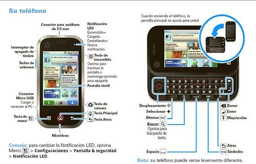 El Dext de Motorola