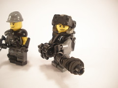 New Sig- Figs (The Wild Eskimo) Tags: lego fig awesome sig apoc