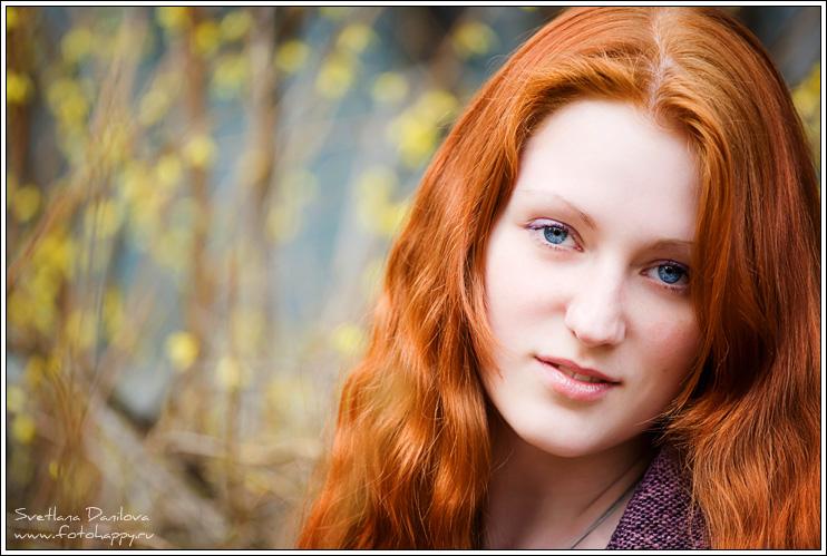 portret, girl, beauty, photographer Lana Danilova, портрет, девушка, красота, весна, фотограф Лана Данилова