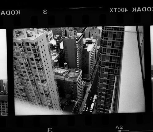 Rooftop NY