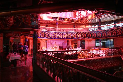 Carnival Spirit - Nouveau Steakhouse