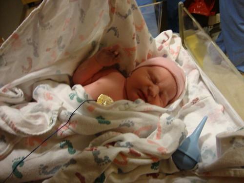 New Niece!