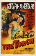 The Torch (1950) [with Spanish subtitles]
