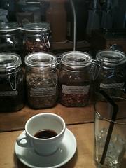 .. (Joy Cho) Tags: flower coffee soop  me2photo me2mobile