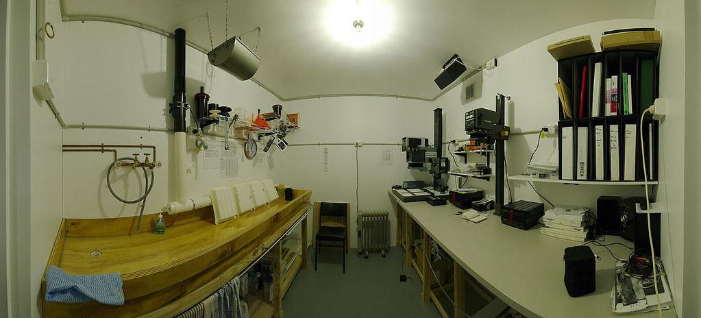 & Letu0027s see your darkroom . . . [Archive] - Rangefinderforum.com
