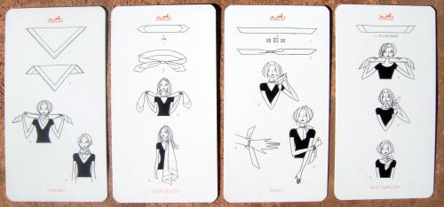 Hermes Cards 4