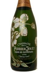 1998 Perrier-Jouët, Fleur de Champagne Cuvée Belle Epoque