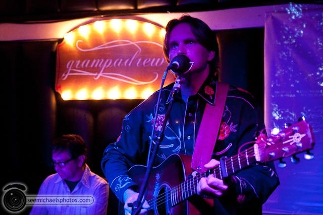 Grampadrew at Soda Bar 41710 © Michael Klayman-004