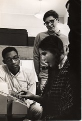 STEM poster child in 1971