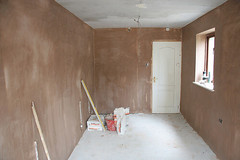 Plastering (brighton66) Tags: sussex damp proofing