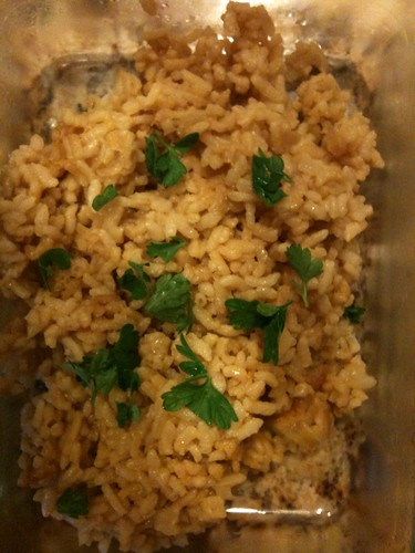 Basic Risotto-The Children's Cooking School