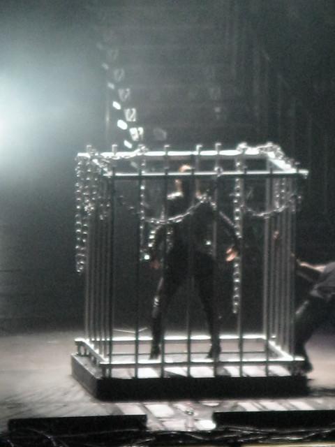 Alicia Keys, live in Arena di Verona by franfiorini
