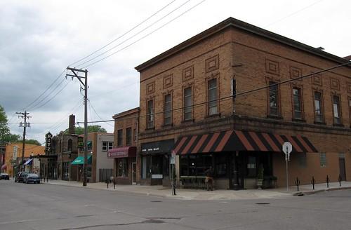 Northeast Social Club & 13th Ave NE
