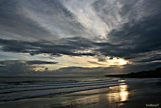 Como las olas del mar....