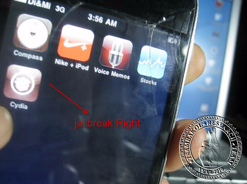 ::: All iPhone 3gs Error Fix, Jailbreak and Unlock in one Solution Details Inside ::: 4584967964_524479bbfc