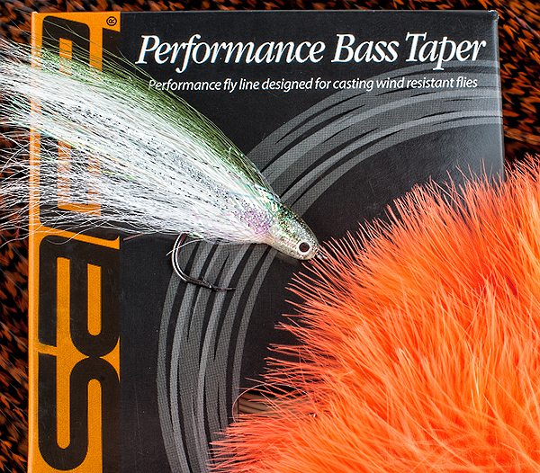 Sage Performance Bass Taper