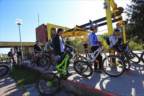 Shambala Bike Park
