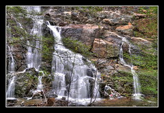 Xiliatou waterfalls (Mike G. K.) Tags: water rocks dam cyprus foliage waterfalls xiliatou  mikegk:gettyimages=submitted