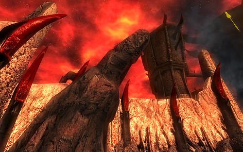 oblivion world 2 - 25