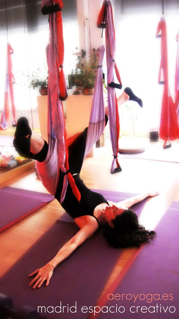 yoga  swing madrid 9