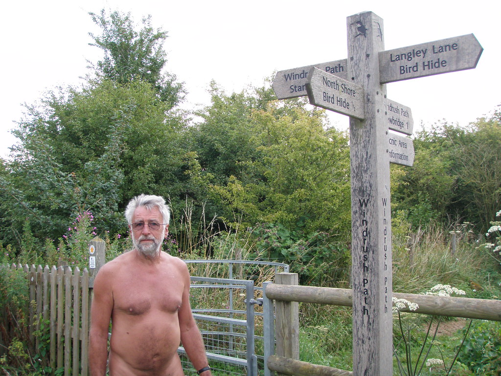 The Windrush Path John Gw Tags Nude Naked Naturism Outside Uk Nudist Naturist
