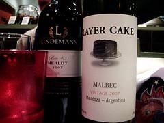 Malbec – Wine of the Week
