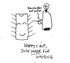 Happy Chip